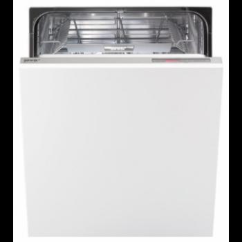 Посудомоечная машина Gorenje GDV 642 X