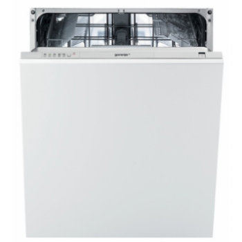 Посудомоечная машина Gorenje GDV 600 X