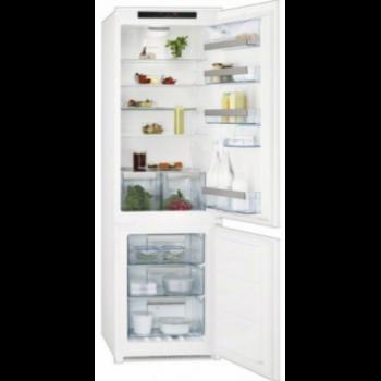 Встраиваемый холодильник Aeg SCT 91800 S0