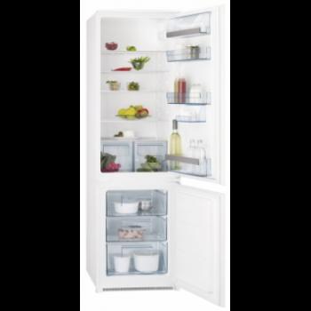 Встраиваемый холодильник Aeg SCS 51800S1
