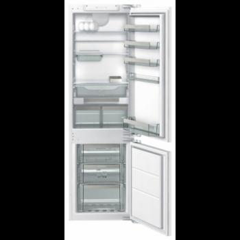 Встраиваемый холодильник Gorenje GDC 67178 FN