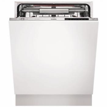 Посудомоечная машина Aeg F 98870 VI1P