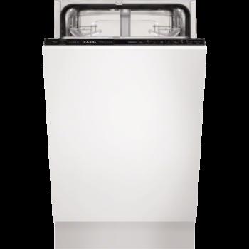 Посудомоечная машина Aeg F 55402 VI0P