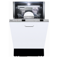 Встраиваемая посудомоечная машина Graude  Comfort VG 45.0